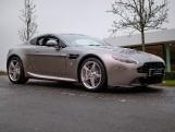 2015 Aston Martin V8 Sportshift II 2-door (EU6) (Grey) - Image: 3