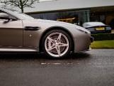 2015 Aston Martin V8 Sportshift II 2-door (EU6) (Grey) - Image: 9