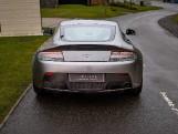 2015 Aston Martin V8 Sportshift II 2-door (EU6) (Grey) - Image: 13