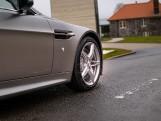 2015 Aston Martin V8 Sportshift II 2-door (EU6) (Grey) - Image: 14