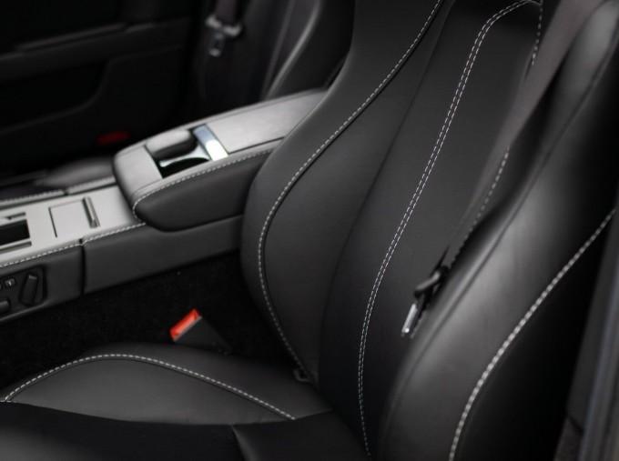 2015 Aston Martin V8 Sportshift II 2-door (EU6) (Grey) - Image: 21