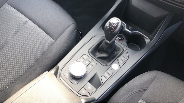 2021 BMW 116d SE (White) - Image: 10