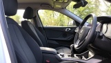 2021 BMW 116d SE (White) - Image: 11