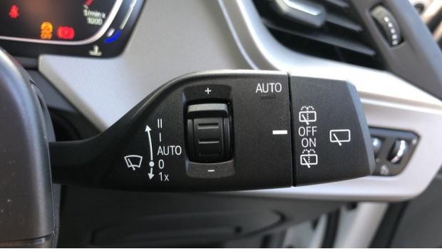 2021 BMW 116d SE (White) - Image: 20