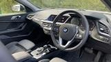 2021 BMW 116d Sport (White) - Image: 6