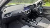 2021 BMW 116d Sport (White) - Image: 7