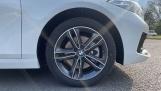 2021 BMW 116d Sport (White) - Image: 14