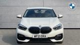 2021 BMW 116d Sport (White) - Image: 16