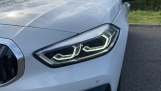 2021 BMW 116d Sport (White) - Image: 23