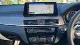 2020 BMW XDrive18d M Sport X (Blue) - Image: 8