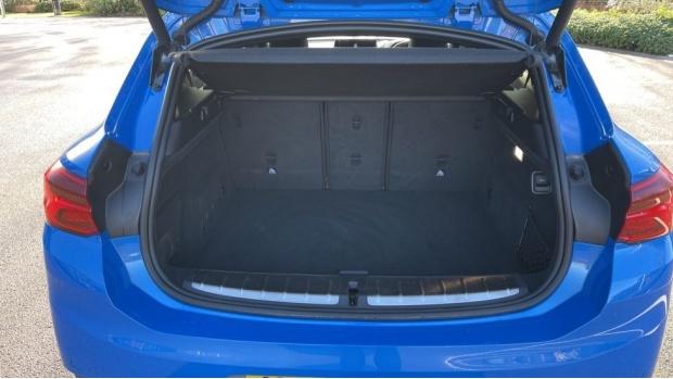 2020 BMW XDrive18d M Sport X (Blue) - Image: 13