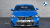 2020 BMW XDrive18d M Sport X (Blue) - Image: 16