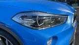 2020 BMW XDrive18d M Sport X (Blue) - Image: 22