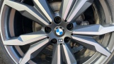 2020 BMW XDrive18d M Sport X (Blue) - Image: 23