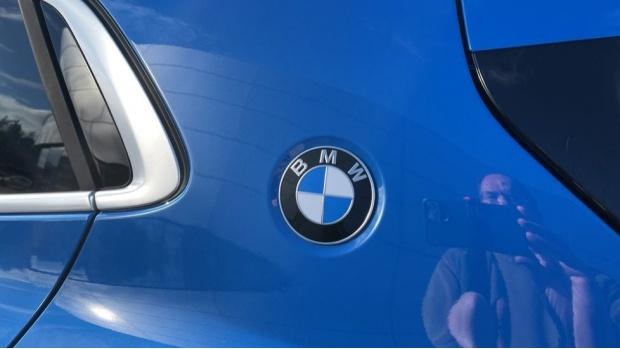 2020 BMW XDrive18d M Sport X (Blue) - Image: 24