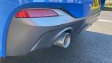 2020 BMW XDrive18d M Sport X (Blue) - Image: 28