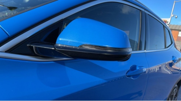 2020 BMW XDrive18d M Sport X (Blue) - Image: 31