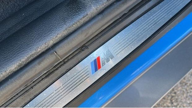 2020 BMW XDrive18d M Sport X (Blue) - Image: 37