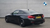2018 BMW Coupe Competition Package (Black) - Image: 2