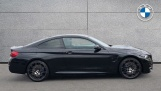 2018 BMW Coupe Competition Package (Black) - Image: 3