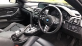 2018 BMW Coupe Competition Package (Black) - Image: 6