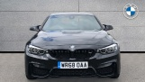 2018 BMW Coupe Competition Package (Black) - Image: 16