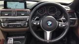 2017 BMW 435d xDrive M Sport Convertible (Beige) - Image: 5