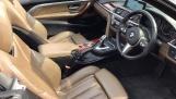 2017 BMW 435d xDrive M Sport Convertible (Beige) - Image: 6