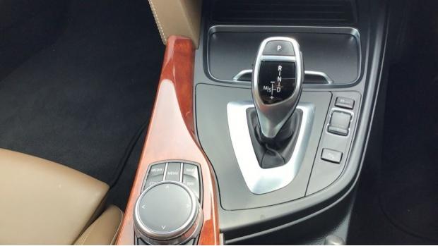 2017 BMW 435d xDrive M Sport Convertible (Beige) - Image: 10