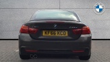 2017 BMW 435d xDrive M Sport Convertible (Beige) - Image: 15