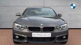 2017 BMW 435d xDrive M Sport Convertible (Beige) - Image: 16
