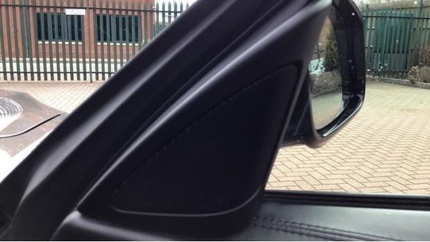 2017 BMW 435d xDrive M Sport Convertible (Beige) - Image: 20