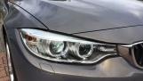 2017 BMW 435d xDrive M Sport Convertible (Beige) - Image: 23