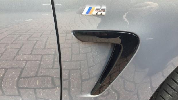 2017 BMW 435d xDrive M Sport Convertible (Beige) - Image: 25