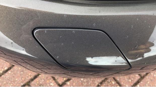 2017 BMW 435d xDrive M Sport Convertible (Beige) - Image: 27