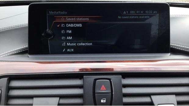 2017 BMW 435d xDrive M Sport Convertible (Beige) - Image: 37