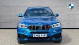 2018 BMW XDrive40d M Sport (Blue) - Image: 16