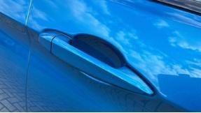 2018 BMW XDrive40d M Sport (Blue) - Image: 25