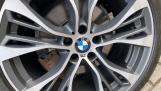 2018 BMW XDrive40d M Sport (Blue) - Image: 28