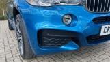 2018 BMW XDrive40d M Sport (Blue) - Image: 29