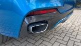 2018 BMW XDrive40d M Sport (Blue) - Image: 33