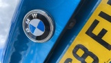 2018 BMW XDrive40d M Sport (Blue) - Image: 34