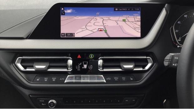 2020 BMW 118d M Sport (Grey) - Image: 8