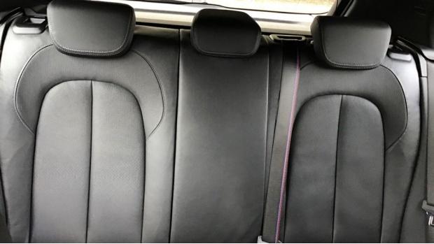 2020 BMW 118d M Sport (Grey) - Image: 12