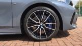 2020 BMW 118d M Sport (Grey) - Image: 14