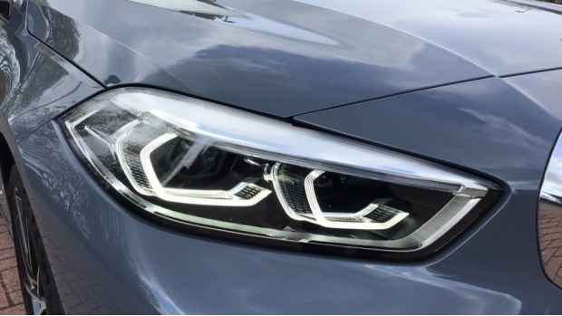 2020 BMW 118d M Sport (Grey) - Image: 23