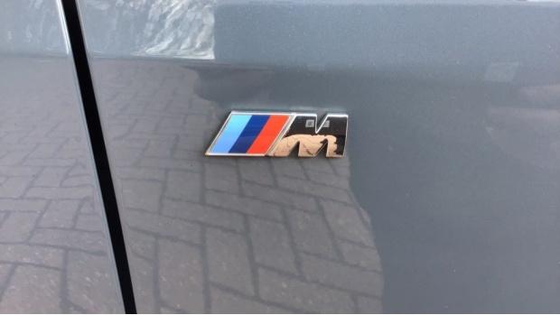2020 BMW 118d M Sport (Grey) - Image: 25