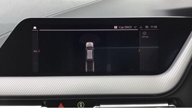 2020 BMW 118d M Sport (Grey) - Image: 37