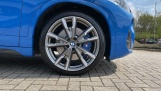 2019 BMW M35i (Blue) - Image: 14