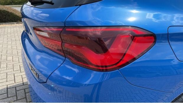 2019 BMW M35i (Blue) - Image: 22